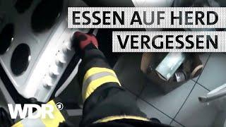 Feuer & Flamme    Verdächtiger Rauch   WDR