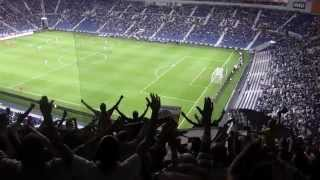 FC Porto vs Boavista FC (21-09-2014)