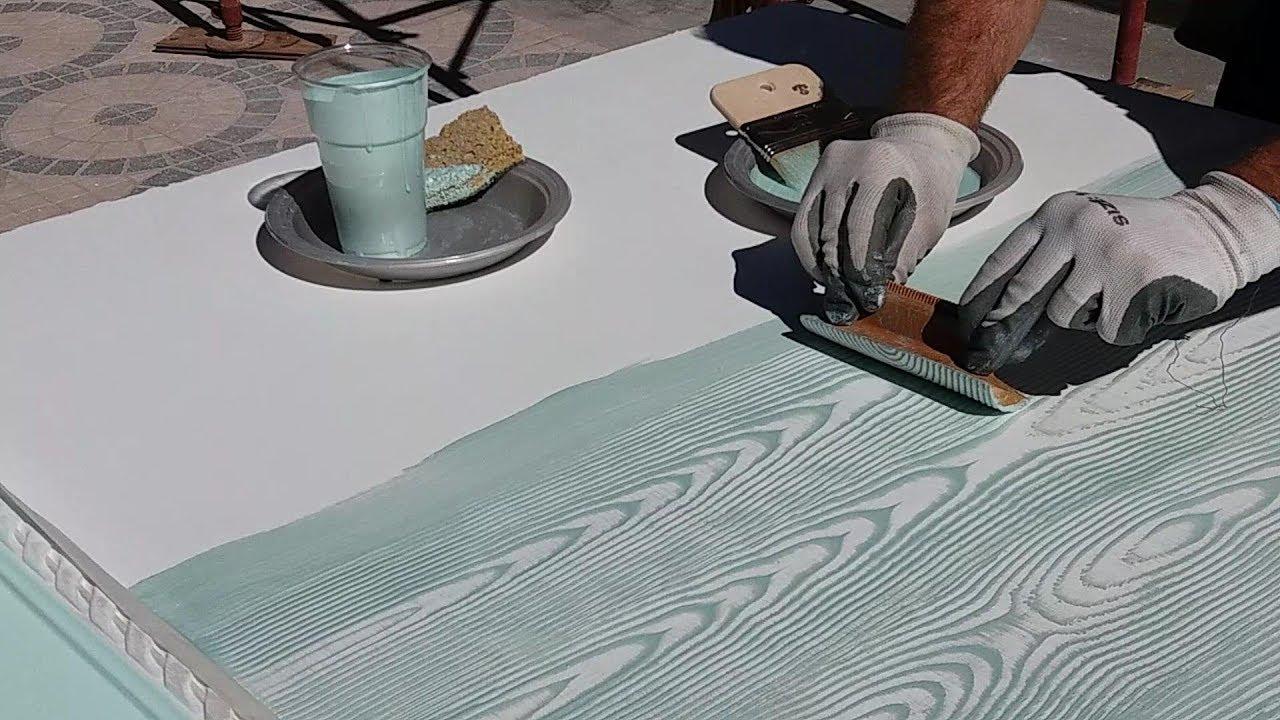 Pittura Effetto Cemento Grezzo : Pittura effetto cemento su legno pittura effetto cemento leroy