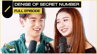 Catching Up: Denise of Secret Number I KPDB Ep. #72
