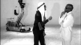 """Antonio Fargas as The Arab in """"Putney Swope"""" (1969)."""