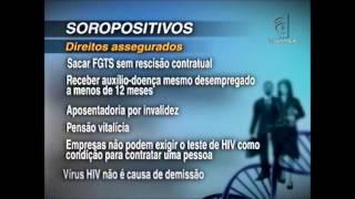 STJ Direito HIV (01/01/16)