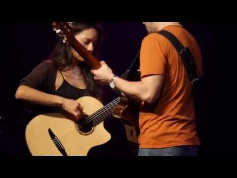 Rodrigo y Gabriela - Diablo Rojo (Live on KEXP)