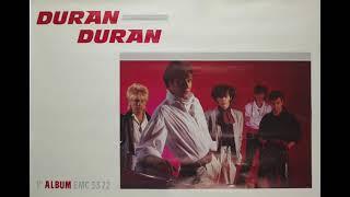 Duran Duran - Roger & John on Duran Duran's 1st album