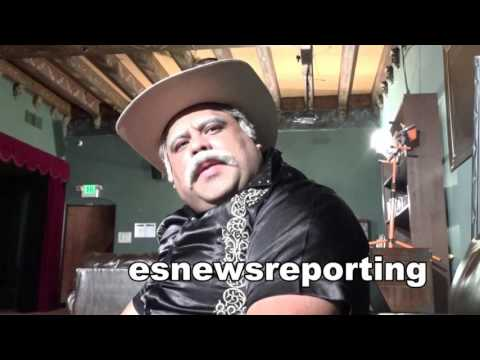 Don Cheto Will KTFO Out of Donald Trump In 1 Rd In Ring - EsNews Boxing