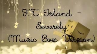 Download lagu F T Island Severely MP3