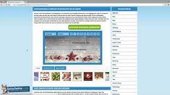 Gutscheinvorlagen, Vordrucke & Gutscheine zum Ausdrucken