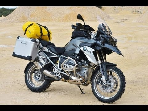 touratech bmw r 1200 gs k50 2013 zubeh r youtube. Black Bedroom Furniture Sets. Home Design Ideas