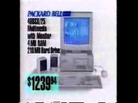 1994 Circuit City Commercial (Unbeatable Low Price Guarantee)