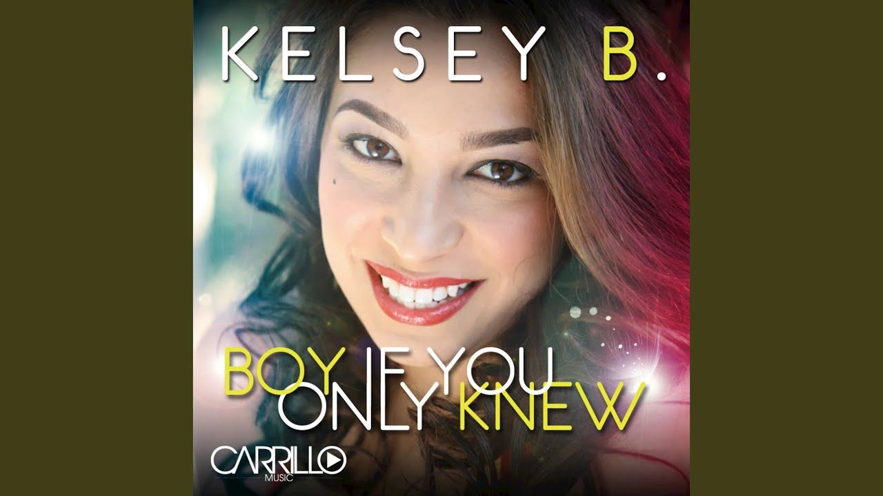 Kelsey Barney