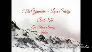 Teri Yaadein - Love Story - Sab Tv