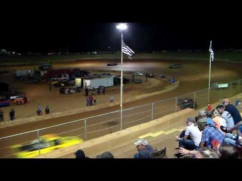 Friendship Motor Speedway(RENEGADES) 9-22-18