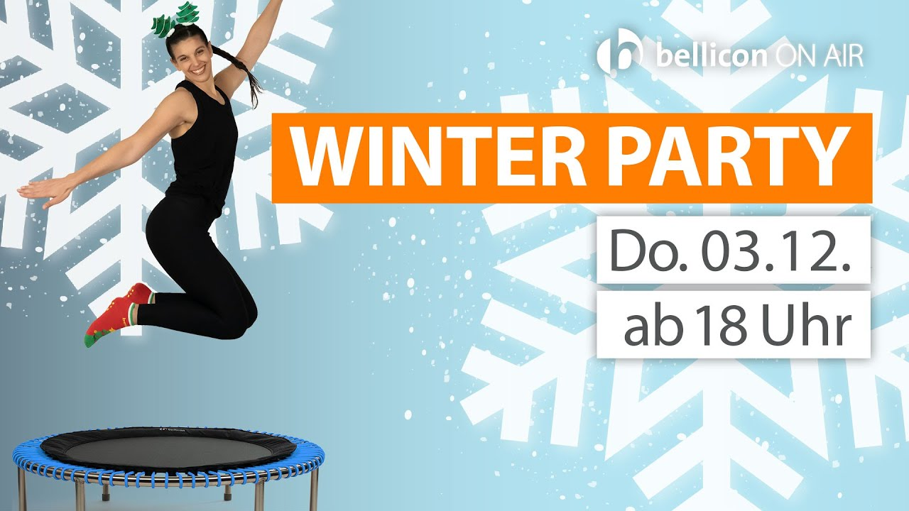 bellicon ON AIR – Winter Party