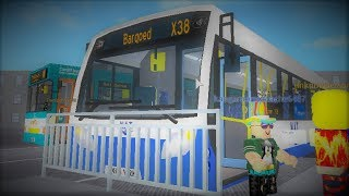 Being a Passenger | Ammanford V1.5 Roblox