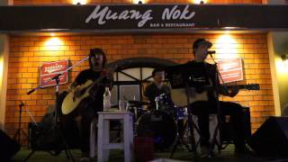 เหงา - peacemaker cover by zeriouz