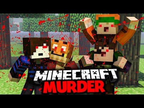 GLP HAT UNS ALLE BETROGEN! ✪ Minecraft MURDER