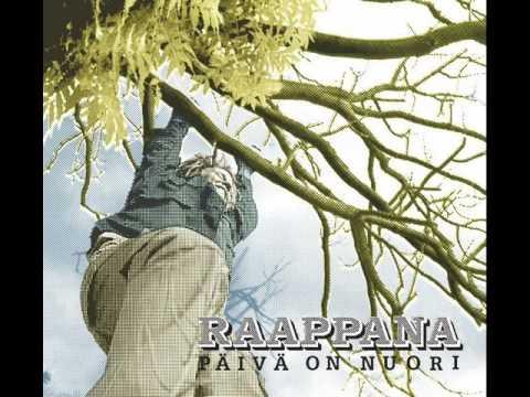 Raappana - Kotipoika