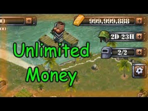 Battle Islands Unlimited Mod Apk