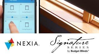 Signature Series | Nexia Home Automation