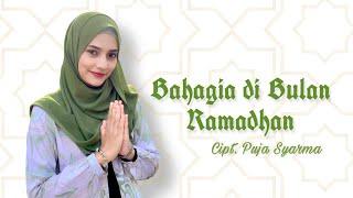 Puja Syarma - Bahagia di Bulan Ramadhan (Official Music Video)