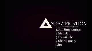 Jpt | Andazification | The Best Songs Collection|