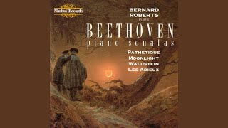 Sonata No. 21 In C Major, Op. 53 - Waldstein: Introduzione: Adagio Molto - Rondo: Allegretto...