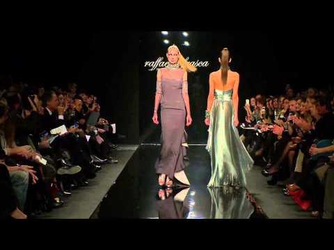 Raffaella Frasca Haute Couture - Alta Roma Collezione 2014