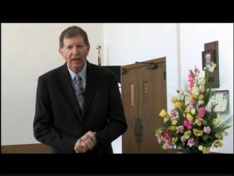 "Tom ""Eb"" Lester Testimony - YouTube"