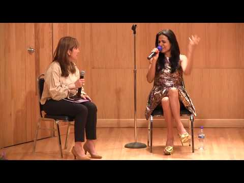 LibroFest Metropolitano 2017: Morganna Love