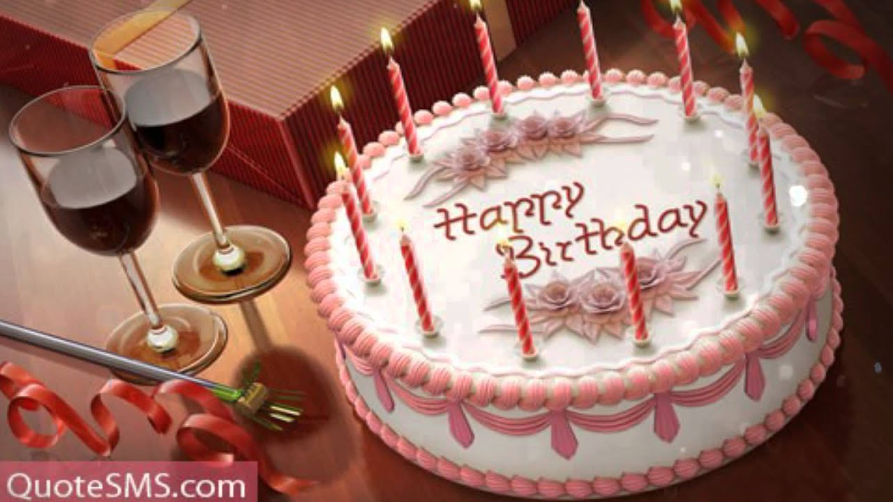 Happy Birthday Wishes Birthday SMS Images Best Bday Quotes For