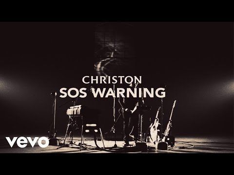 Christon - SOS Warning (Official Live Video)