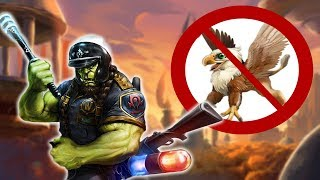 Почему НА САМОМ ДЕЛЕ нельзя летать в Луносвете? Секреты World of WarCraft