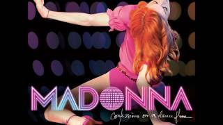 Hung Up by Madonna - Audio