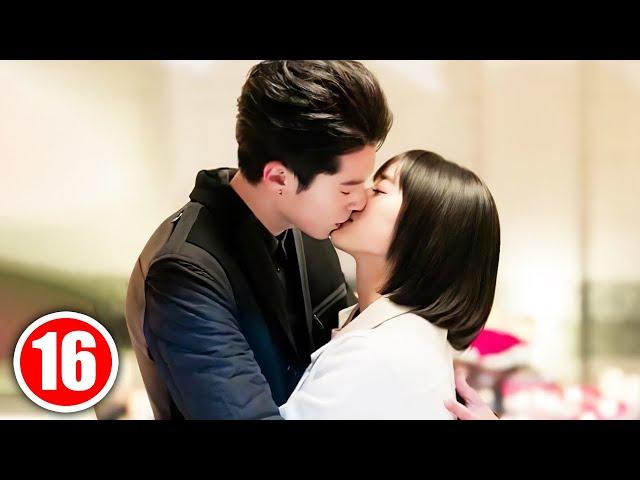 Yêu Em Rất Nhiều - Tập 16 | Phim Tình Cảm Trung Quốc Hay Mới Nhất 2021 | Phim Mới 2021