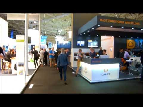IBC | Rai Amsterdam (International Broadcasting Convention)
