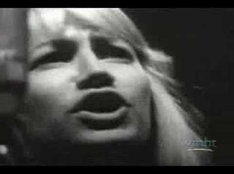 if i had a hammer - peter paul and mary