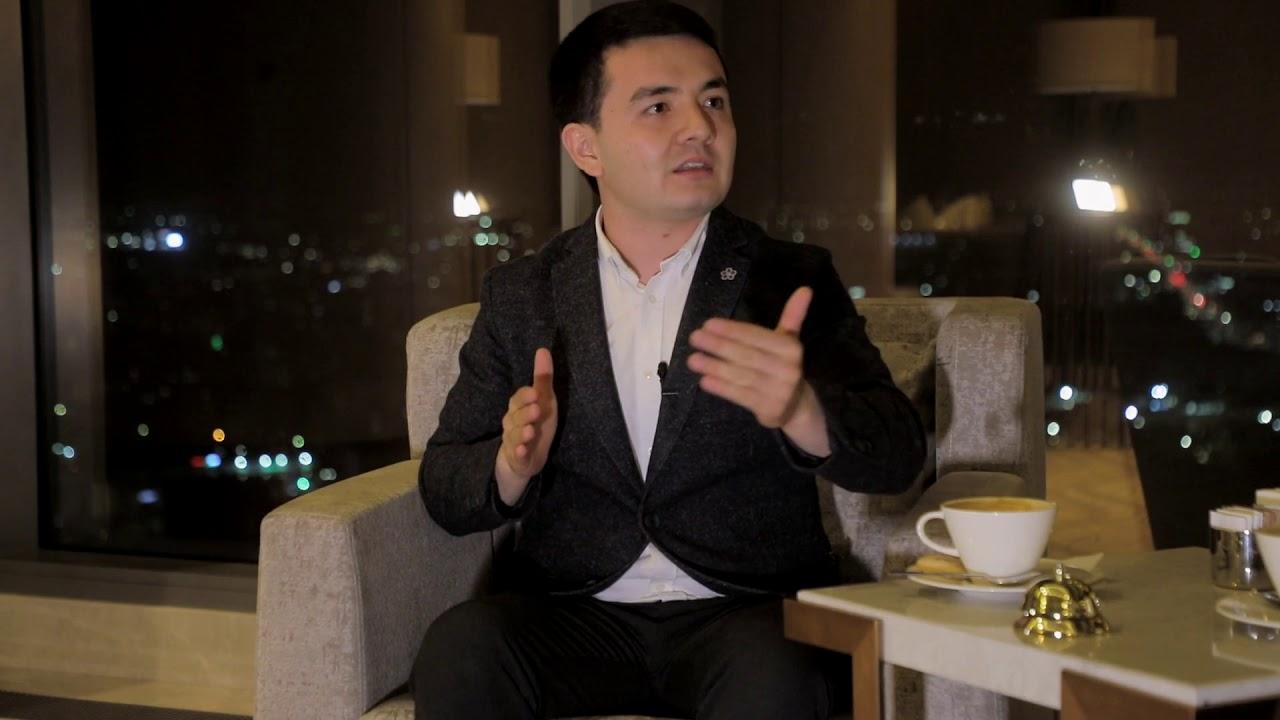 33 savol - Jahongir Po'latov 50$ dan 1-oyda 500$ ishlash siri (anons)