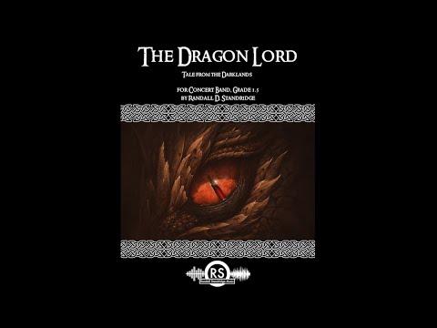 Download The Dragon Lord (Grade 1.5, Randall Standridge Music)