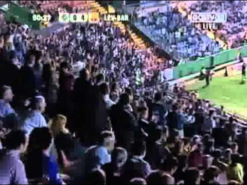 (2007-09-29) [032] La Liga (2007-2008) - Levante 1-4 Barcelona (0-4 Messi)