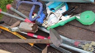 Что Есть Деньги На Ветер, А Что - Полезное Приобретение? Инструменты Для Огорода И Сада.