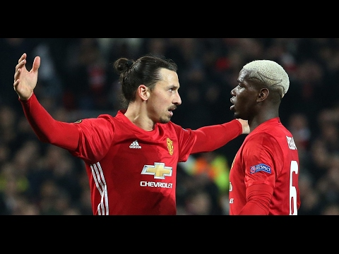 Blackburn Rovers 1-2 Manchester United | RASHFORD & ZLATAN GOALS WIN IT!