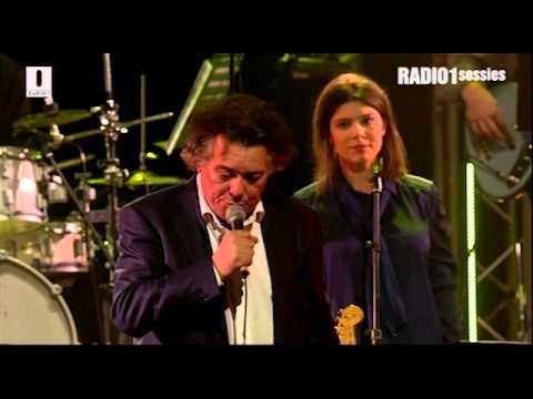 Johan en Pauline Verminnen - Mooie dagen (Radio 1 Sessies 2013)