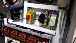 Joe's Hybrid 4x4 Cnc Router Machine Updates