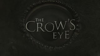 CHECK OUT THE CROW