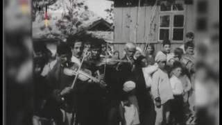 КРЫМСКОТАТАРСКАЯ СВАДЬБА В СЕЛЕ БАЙДАР 1918г./ Crimean Tatar TV Show