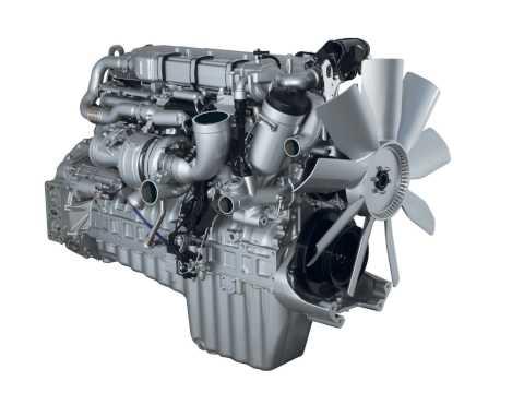 Hqdefault on Mercedes Mbe 900 Engine