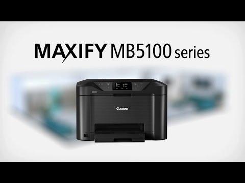Hp Officejet Pro 8610 Vs Canon Maxify Mb 5090 Amp Mb 5190