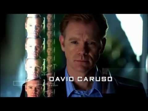 CSI Miami Season 9/10 Intro