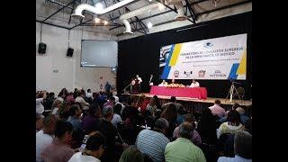 Se realiza el Primer Foro de Educación Superior de la Zona Norte de México
