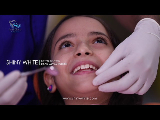 شاينى وايت تطور غير مسبوق فى علاج الاسنان